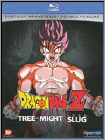 Dragon Ball Z: Tree Of Might (blu-ray Disc) 8953607