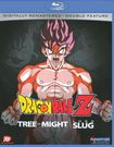 Dragonball Z: Tree Of Might/lord Slug - Double Feature [blu-ray] 8953607