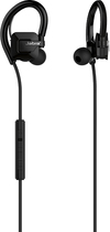 Jabra - Step Wireless Earbud Headphones - Black