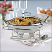 Cuisinart - Classic Entertaining Collection Buffet Server - Stainless-Steel