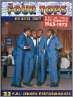 The Four Tops: Reach Out - Definitive Performances 1965-1973 (DVD)