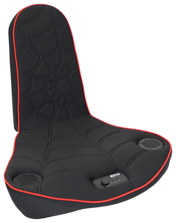 BoomChair - SPDR Gaming Chair - Black