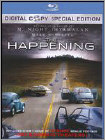 The Happening (Blu-ray Disc) (2 Disc) (Digital Copy) (Enhanced Widescreen for 16x9 TV) (Eng/Spa/Fre) 2008