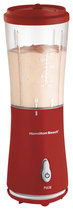 Hamilton Beach - 12-Oz. Blender - Red