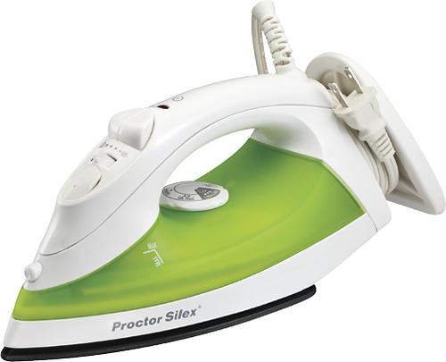 Proctor Silex - Iron - White/green
