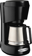 Hamilton Beach - 5-Cup Coffeemaker - Black