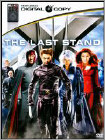 X-Men: The Last Stand (DVD) (2 Disc) (Enhanced Widescreen for 16x9 TV) (Eng/Fre/Spa) 2006