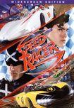 Speed Racer (dvd) 8962802
