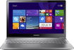 "Samsung - ATIV Book 8 15.6"" Touch-Screen Laptop - Intel Core i7 - 8GB Memory - 1TB Hard Drive - Bare Metal"