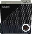 Luma Comfort - 0.9-gal. Cool And Warm Mist Humidifier - Black 8966177