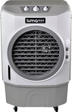 Luma Comfort - 10.6-gal. Evaporative Cooler - White/gray 8966431
