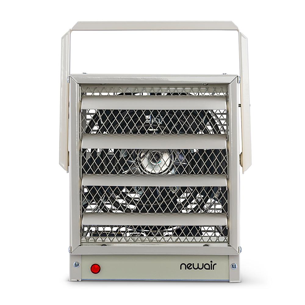 NewAir - Garage Heater - White