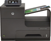 HP - Officejet Pro X551dw Wireless Printer - Black
