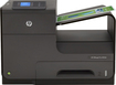 HP - Officejet Pro X451dn Network-Ready Printer - Black