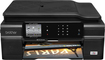 Brother - MFC-J875DW Wireless Inkjet All-in-One Printer - Black