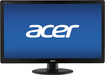 "Acer - 19.5"" LED HD Monitor"