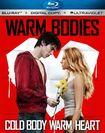 Warm Bodies [includes Digital Copy] [ultraviolet] [blu-ray] 8968633