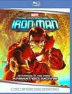 The Invincible Iron Man [blu-ray] 8969985