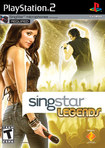 SingStar Legends - PlayStation 2