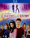 Another Cinderella Story [blu-ray] 8971295