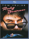 Risky Business (Blu-ray Disc) (2 Disc) (Anniversary Edition) (Remastered) (Enhanced Widescreen for 16x9 TV) (Eng/Fre/Spa) 1983