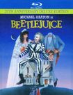 Beetlejuice [blu-ray] [20th Anniversary Edition] [digi Book Packaging] 8971384