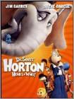 Horton Hears a Who (DVD) (Enhanced Widescreen for 16x9 TV/Full Screen) (Eng/Fre/Spa) 2008