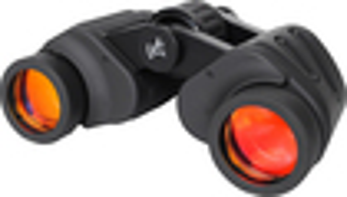 Bower - 7 x 50 Binoculars - Black