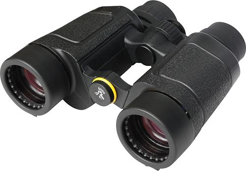 Bower - 8 x 42 Binoculars - Black