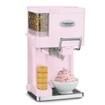 Cuisinart - Mix It In 1-1/2-Quart Soft-Serve Ice Cream Maker - Yellow