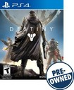Destiny - PRE-OWNED - PlayStation 4