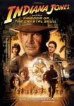 Indiana Jones And The Kingdom Of The Crystal Skull [ws] (dvd) 8994608