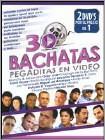 30 Bachatas Pegadita (DVD) (2 Disc)