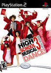 High School Musical 3: Senior Year Dance - Playstation 2 8998908