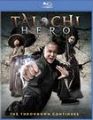 Tai Chi Hero [2 Discs] [blu-ray/dvd] 8999059