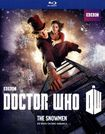 Doctor Who: The Snowmen [blu-ray] 8999147