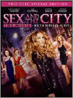 Sex and the City (2 Disc) (Extended Edition) (Special Edition) (DVD) (Enhanced Widescreen for 16x9 TV) (Eng) 2008