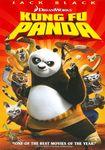 Kung Fu Panda [ws] (dvd) 9004757