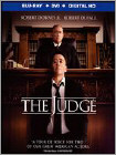 The Judge (Blu-ray Disc) (2 Disc) (Ultraviolet Digital Copy) 2014