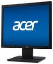 "Acer - 19"" LED HD Monitor - Black"