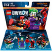 Wb Games - Lego Dimensions Team Pack (dc Comics: The Joker & Harley Quinn) 9007119