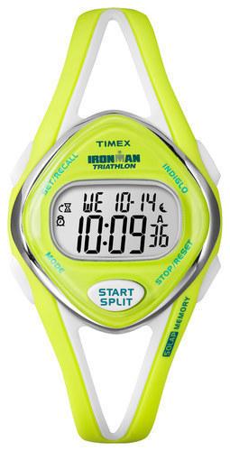 Timex - Ironman Women's 50-Lap Watch - Green