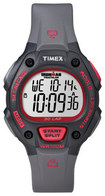 Timex - Ironman Men's 30-Lap Watch - Black