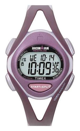 Timex - Ironman Women's 50-Lap Watch - Purple