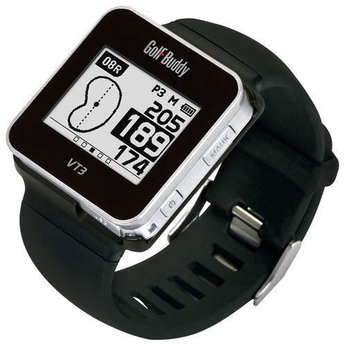 GolfBuddy - VT3 Golf GPS Watch