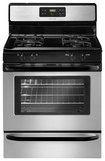 "Frigidaire - 30"" Self-Cleaning Freestanding Gas Range - Stainless-Steel"