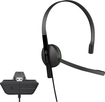 Microsoft - Chat Headset for Xbox One