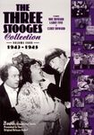 The Three Stooges Collection, Vol. 4: 1943-1945 [2 Discs] (dvd) 9008432