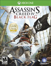 Assassin's Creed IV: Black Flag - Xbox One