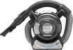Black & Decker - Clearance Platinum 20V MAX* Lithium Flex Bagless Cordless Hand Vac - Black/Silver